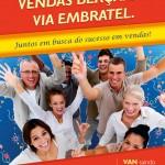 Convite Convenção Ceitel