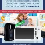 E-mail MKT Vídeo Porteiro Intelbras