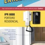 E-mail MKT Porteiro Residencial Intelbras