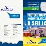 Folder Ceitel – Produtos Intelbras