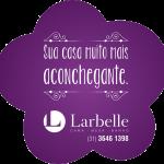 Adesivo para Presentes Larbelle