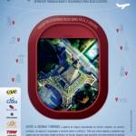 Flyer Agência de Turismo Adonai