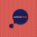 Logo webviashop - Site de vendas